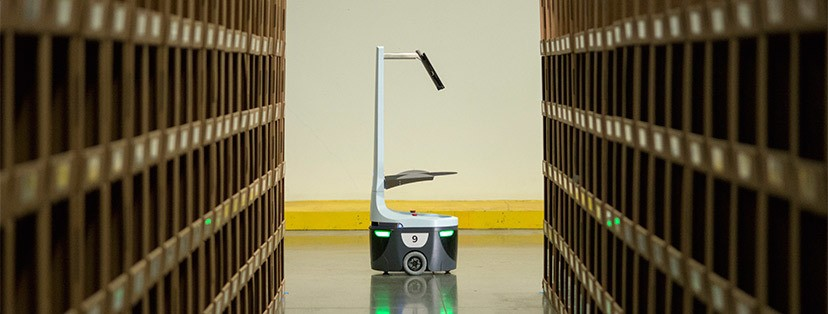 Locus Robotics raises another $40M as retailers increasingly look to automate