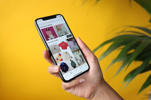 Depop, a social app targeting millennial and Gen Z shoppers, bags $62M, passes 13M users