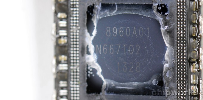 Chipworks: Apple's A7 Chip Made By Samsung, M7 Co-Processor By NXP