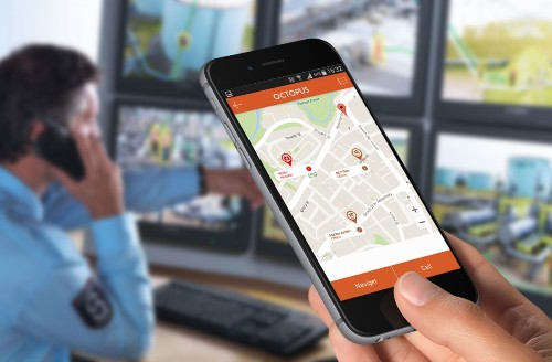 Cloud-based Physical Security Startup Octopus Raises $2.5M From Singulariteam