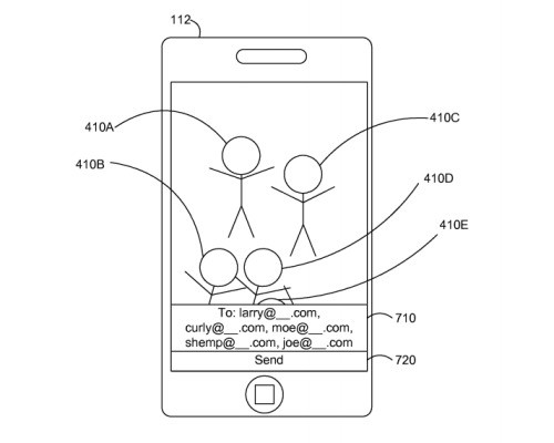 Apple Is Looking At Facial Recognition For Easing Photo-Sharing