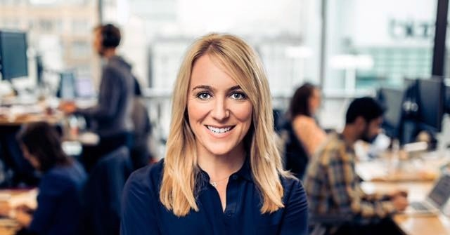 Slack Promotes Former Twitter Boss April Underwood To VP Of Product