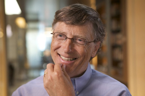 "Microsoft's Bill Gates ""Steps Up"" To New Role As Technology Advisor: Was He Pushed Or Did He Jump?"