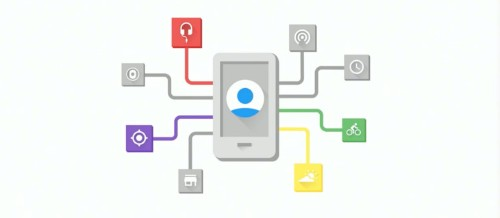 Android apps can now react to your environment