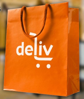 Deliv Raises $6.85 Million To Bring Same-Day Delivery To A Store Near You