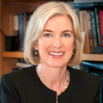 Pioneering CRISPR researcher Jennifer Doudna is coming to Disrupt