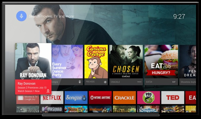 Connected TV Market Crosses 1B Devices As Google Pins Its Hopes On Android TV