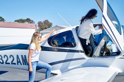 Flight-hailing startup BlackBird raises $10 million to replace driving with flying