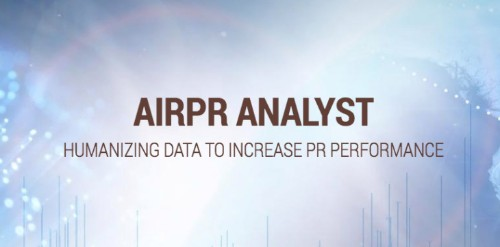 The Omniture Of PR? AirPR's New Analytics Platform Aims To Show CMOs How To Invest In PR