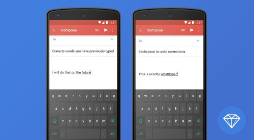 "SwiftKey Debuts ""Clarity,"" An Experimental Keyboard Featuring Multi-Word Autocorrect"