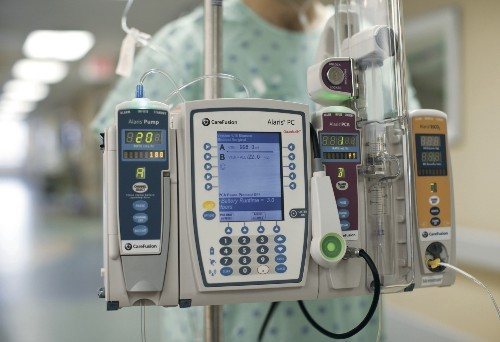 A widely used infusion pump can be remotely hijacked, say researchers