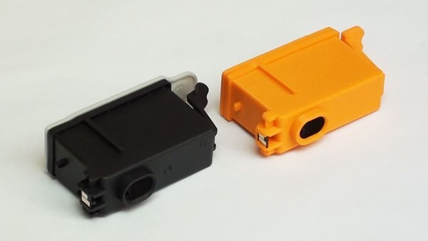 Stick It To The Military-Industrial Ink Complex By 3D Printing Your Own Printer Cartridges