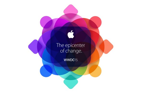 Apple Worldwide Developers Conference Is June 8-12