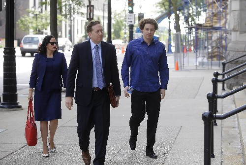 Malware researcher Marcus Hutchins pleads guilty, ending his legal case