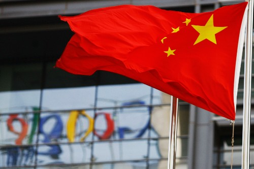 Google defeats shareholders on 'Dragonfly' censored search in China