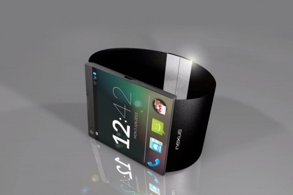 Here's What Would Make Google's Smartwatch Awesome