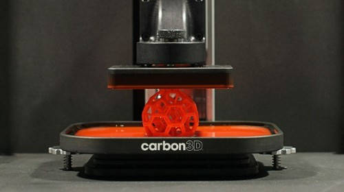 Carbon raises $81 million for international expansion of its rapid 3D-printing tech