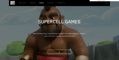Tencent reportedly eyes majority stake in Supercell, plans tie-ups with Publicis, LVMH