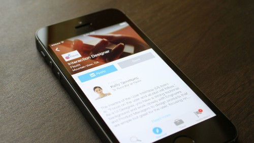 LinkedIn Launches Its First Standalone Job Search App, Privacy Guaranteed
