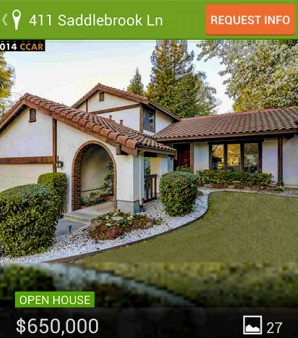 Online Real Estate Service Trulia Relaunches Its Mobile Apps