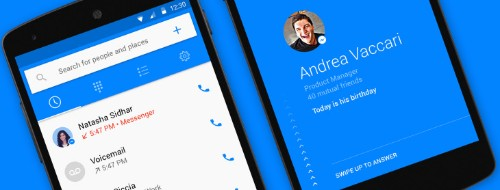 """""""Hello"""" Is Facebook's New Android-Only Social Caller ID App"""