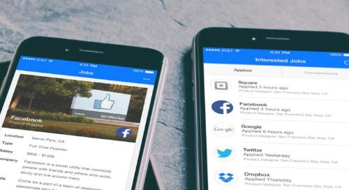 Monster snaps up 'Tinder for jobs' app, Jobr