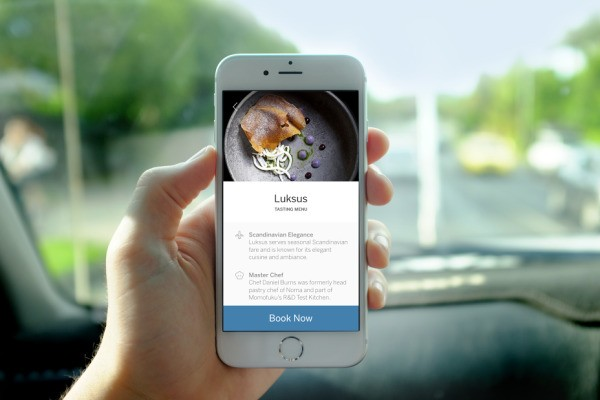 Sosh Brings Concierge, The Uber Of Restaurant Dining, To New York