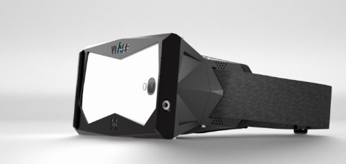vrAse Is A Wearable Smartphone Case That Makes Your Face A Virtual Reality Play-Zone