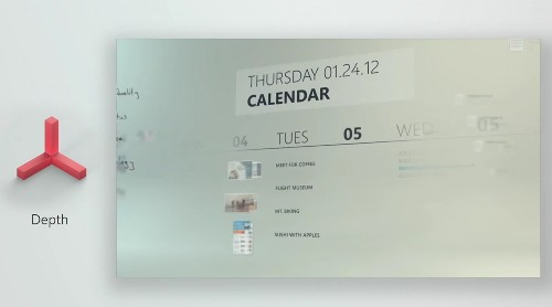 Microsoft launches the Fluent Design System, its take on Google's Material Design