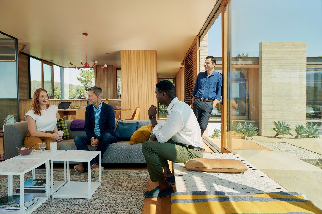 Airbnb acquires Denmark's Gaest to expand in bookings for meetings and offsites