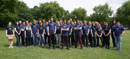 Tractable is applying AI to accident and disaster appraisal