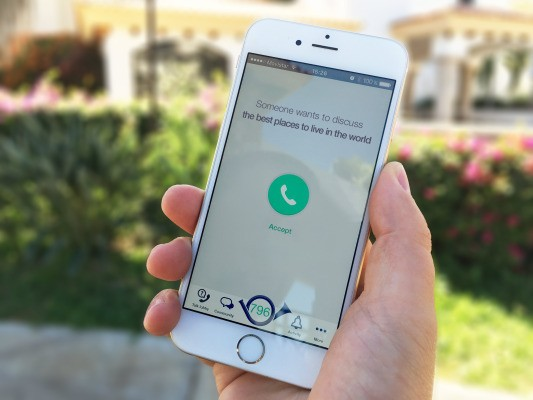 Wakie Pivots To Let You Call A Stranger On Any Subject