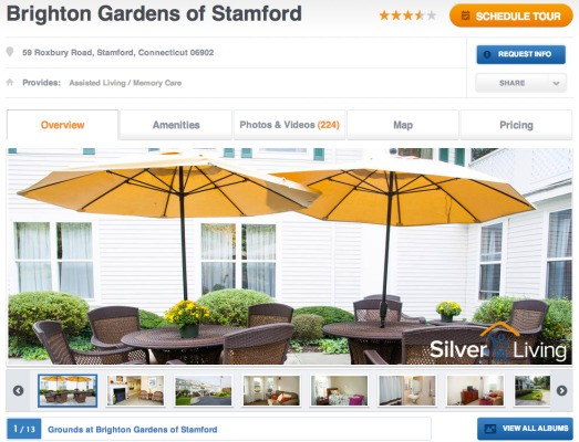 500 Startups-Backed Silver Living Wants To Be The Consumer Reports For Senior Care Communities