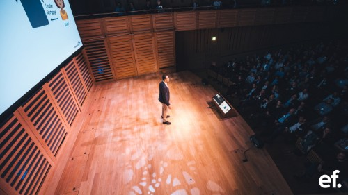 Meet the startups that pitched at EF's 10th Demo Day in London