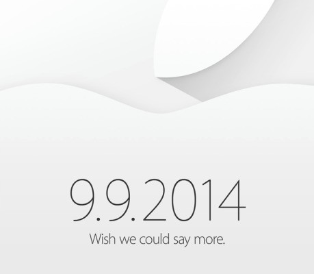 What To Expect From Apple's iPhone Event On September 9