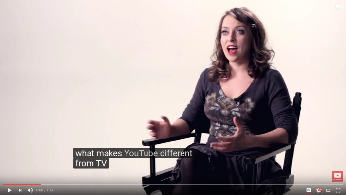 YouTube says it now has automatically captioned 1 billion videos