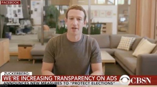 Facebook will not remove deepfakes of Mark Zuckerberg, Kim Kardashian and others from Instagram
