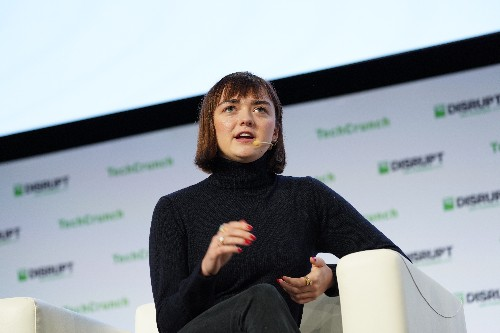 Maisie Williams' startup Daisie is preparing for new partnerships, funding