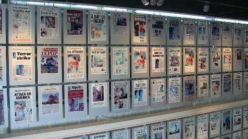 Sharethrough grades your headlines with its new Hemingway tool