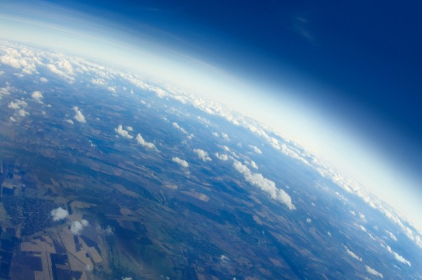 The space in between: The stratosphere – TechCrunch