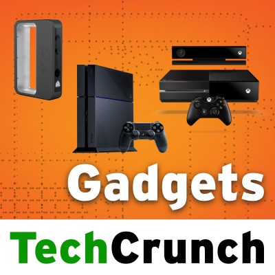 This Week On The TechCrunch Gadgets Podcast: PS4, Xbox One, And The Sense 3D Scanner