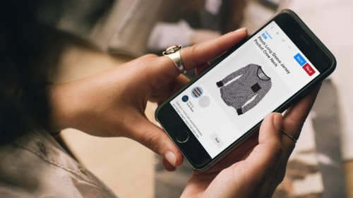 Pinterest Unveils Buyable Pins, A Way To Purchase Things Directly Within Pinterest