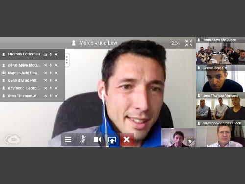 Weemo Brings Its WebRTC-Powered Video Chat Solution To iOS, Android And PhoneGap Apps
