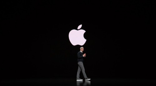 Week in Review: Apple makes a rare apology, Nintendo tries to reinvent its invention – TechCrunch