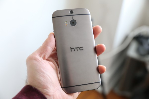 HTC Says It Isn't Interested In Being Acquired By Asus