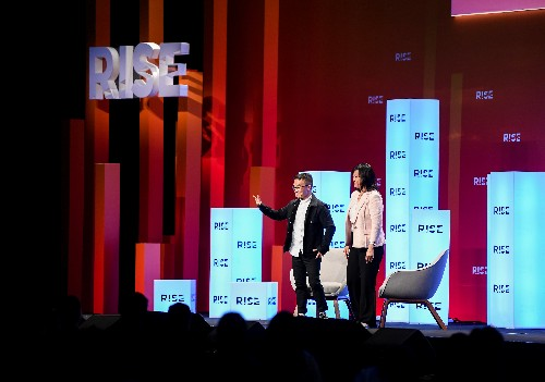 Web Summit cancels next year's Rise conference over tension in Hong Kong