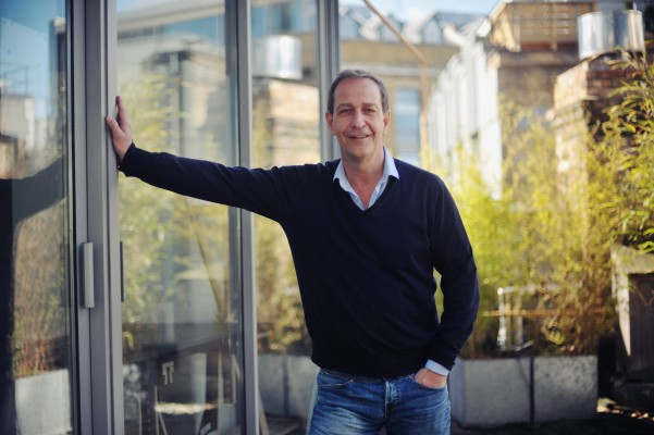 'The end of my VC career' — Stefan Glaenzer quits Passion Capital to clear way for third fund