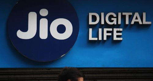 Reliance Jio's latest acquisition is a $100M bet on the future of internet users in India