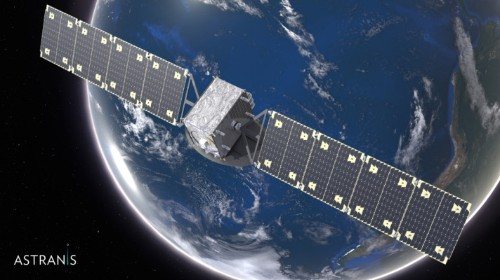 Astranis raises $90 million for its next-gen satellite broadband internet service – TechCrunch
