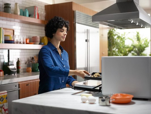 June, A Countertop Smart Oven, Launches With A $1,495 Price Tag